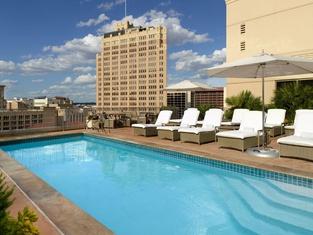 Mokara Hotel & Spa San Antonio