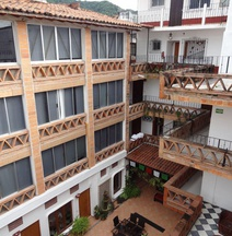 Catedral Vallarta Hotel Boutique