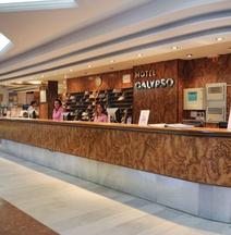 メドプラヤ ホテル カリプソ