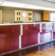Quality Inn & Suites Roswell