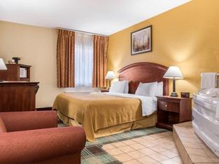 Quality Inn & Suites Miamisburg - Dayton South