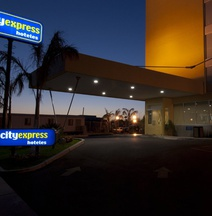 City Express Hermosillo