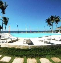 Playa Tropical Resort Hotel Currimao