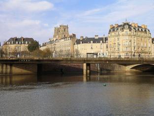 Odalys City Rennes Lorgeril