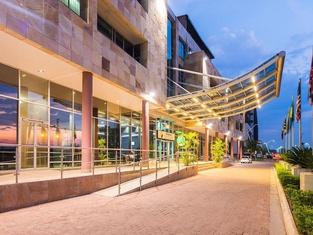 Masa Square Hotel Gaborone