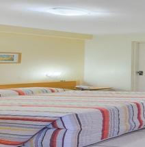 Praia Mansa Hotel Oficial