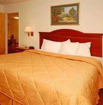 Comfort Inn & Suites Trussville I-59 Exit 141