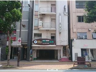 Business Hotel Kawaramachi