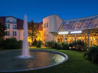 โรงแรมลินด์เนอร์ ไลป์ซิก