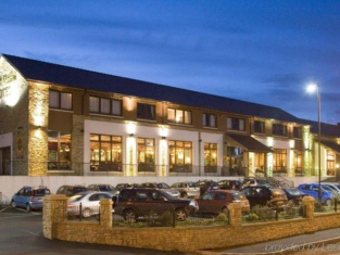 Mount Errigal Hotel, Conference & Leisure Centre