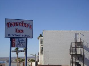 Travelers Inn Lake Havasu