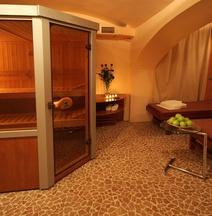 アメジスト ホテル プラハ