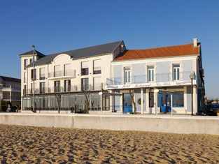 Clarion Collection Hotel les Flots