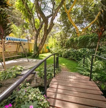Waridi Paradise Hotel and Suites
