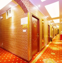 Xinchao Express Hotel (Chongqing Hongqihegou)
