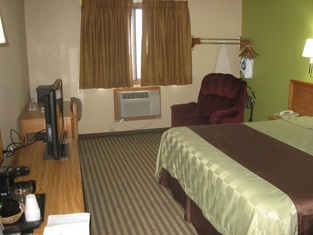 SureStay Hotel by Best Western Cedar Rapids