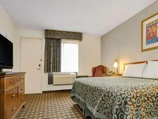 Days Inn by Wyndham St. Paul-Minneapolis-Midway