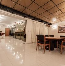 ホテル クアトロ レイヤス