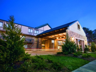 Cabot Lodge Jackson North - Red Lion Hotels