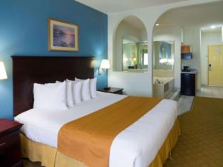 Quality Inn & Suites Houston