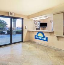 Days Inn by Wyndham San Antonio Interstate Hwy 35 North