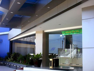 Marina Mamberamo Hotel Sorong