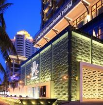 โรงแรม เลอ พาร์คเกอร์ อินเตอร์เนชันแนล