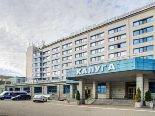 Гостиница «Калуга»
