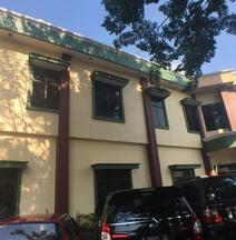 Hotel Siliwangi Semarang