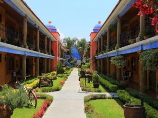 Hotel Angel Inn
