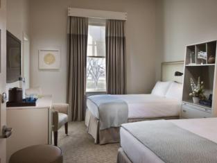Hotel Parq Central Albuquerque