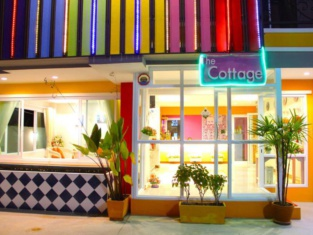 The Cottage Lampang