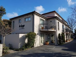Delago Motel/Apartments