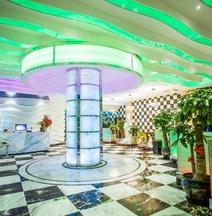 Houhai Theme Hotel Wenzhou Xinhe Street