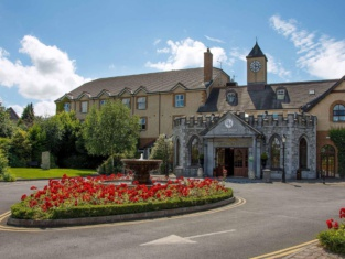 GN Abbey Court Hotel, Lodges & Trinity Leisure Spa
