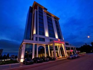 埃斯基謝希爾梅洛酒店