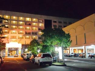 グランド パーク ホテル
