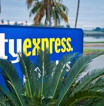 City Express Tuxpan
