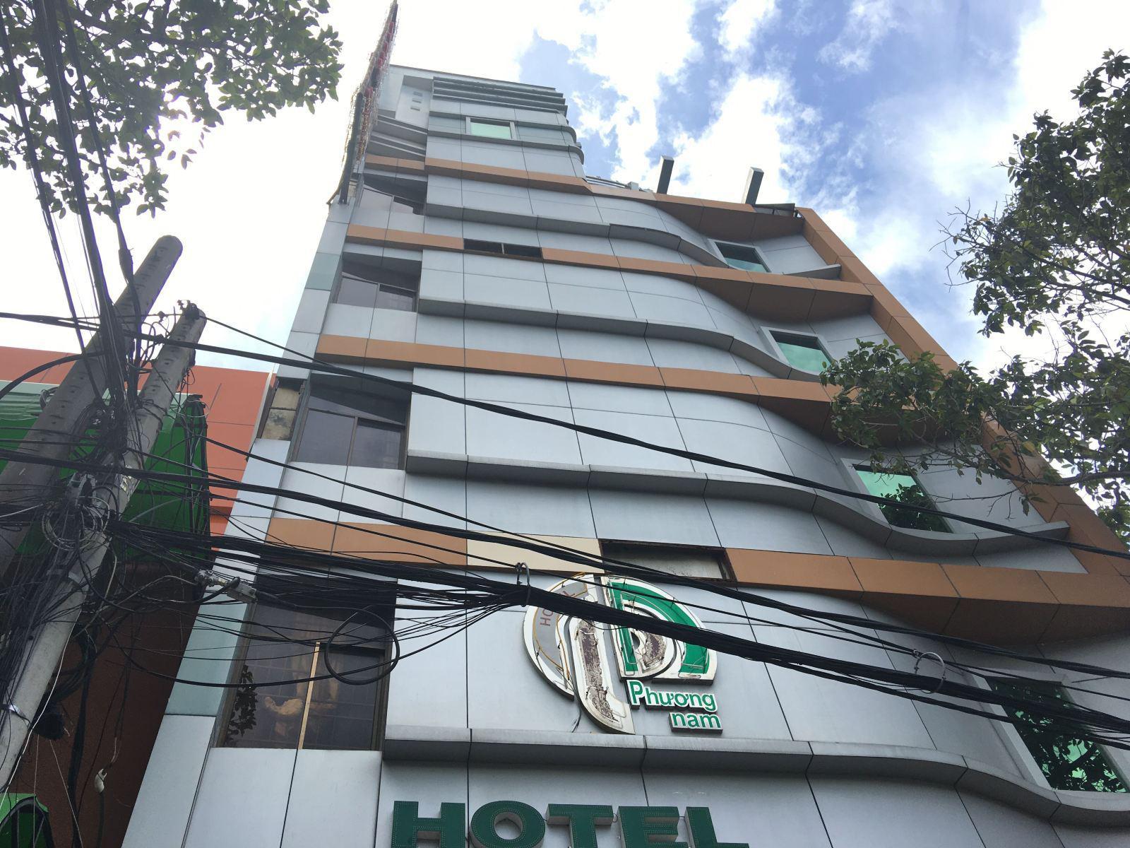 Khách sạn Thịnh Phương Nam