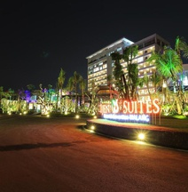 Ijen Suites Resort & Convention