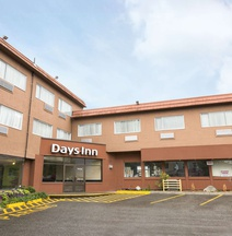 Days Inn by Wyndham Terrace