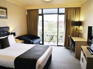Mantra Pavilion Hotel Wagga