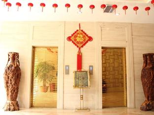 Dazhou Gaowangdu Hotel