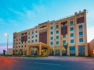 アイラ バワディ ホテル & モール