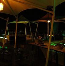 Hotel Ambica Sea Green