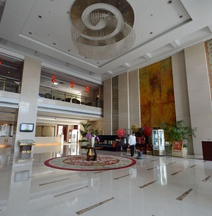 Dingye New Century Hotel Nanjing