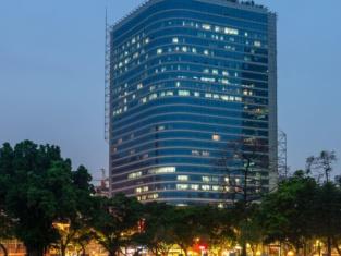 Gangrun Hotel Guangzhou Beijing Road Branch