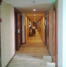 Hejiangting Hanwen Hotel