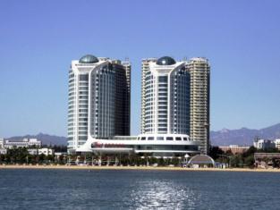 Grand Hotel Qinhuang