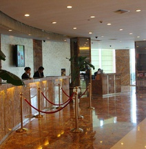 Ramada Plaza Hotel (Pudong South Branch)